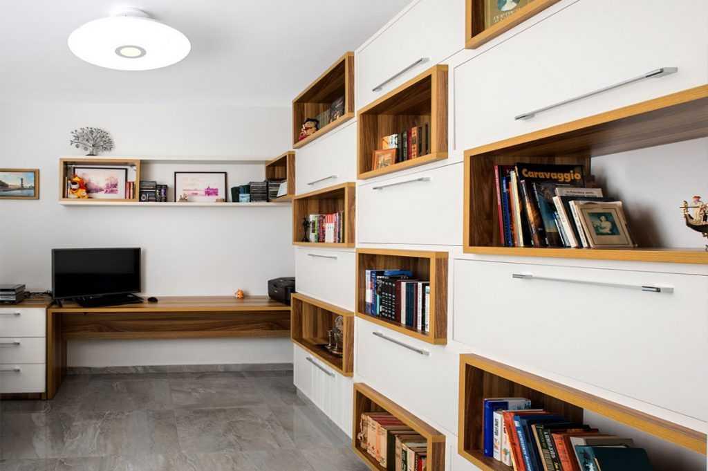 בית בסגנון מודרני-עיצוב פנים- אריאנה רובנובסקי