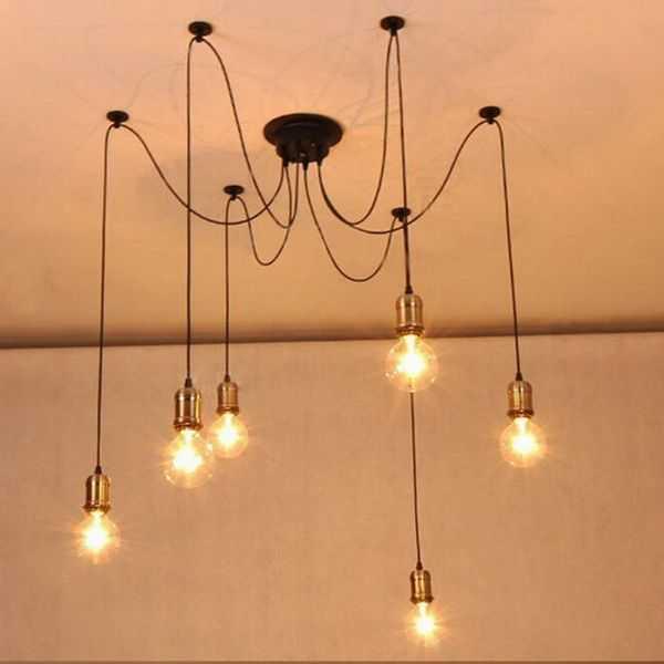 מנורות נופלות