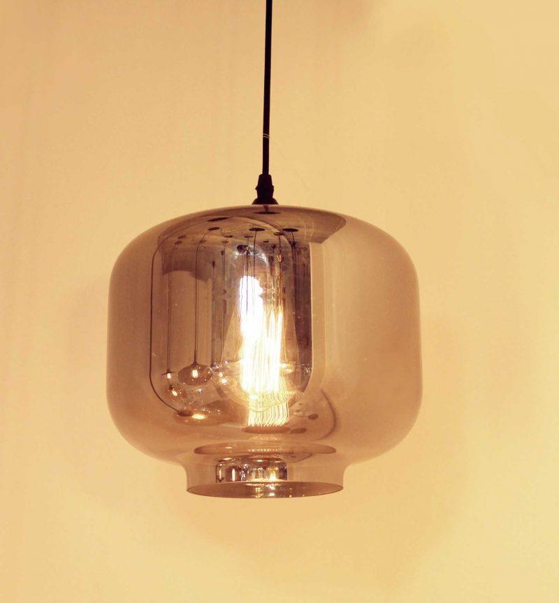 מנורת אליפסה