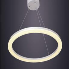 מנורות עיגול