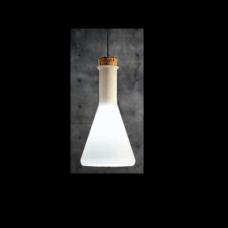 מנורת מילק משולש