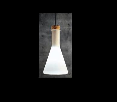 מנורת תליה דגם מילק A