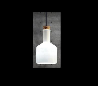 מנורת תליה דגם מילק B