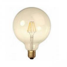 מנורה גולד אמבר