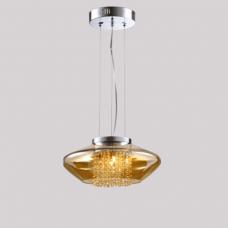 מנורה תלויה קטנה