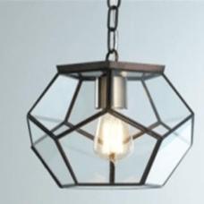 מנורת שופן
