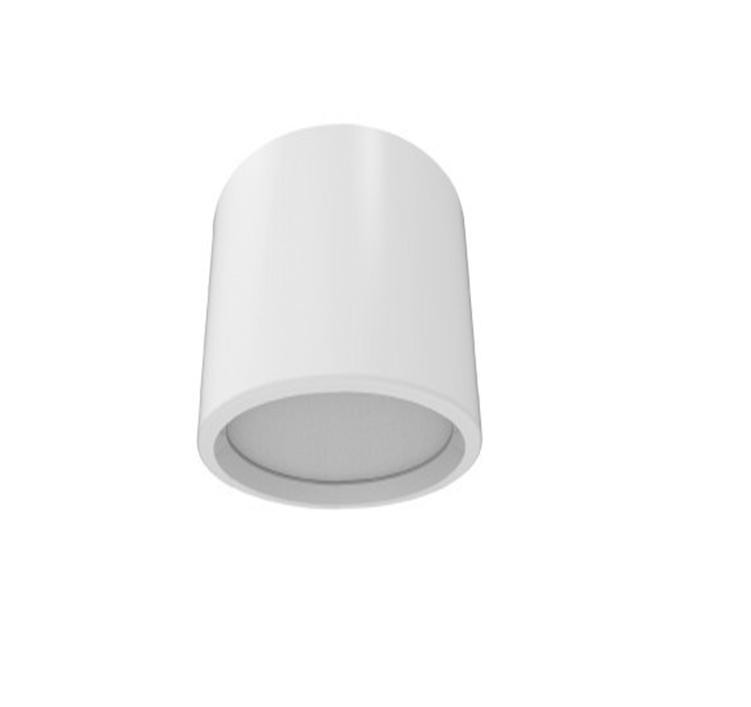 גוף תאורה צמוד תקרה דגם צילינדר צמוד 15W