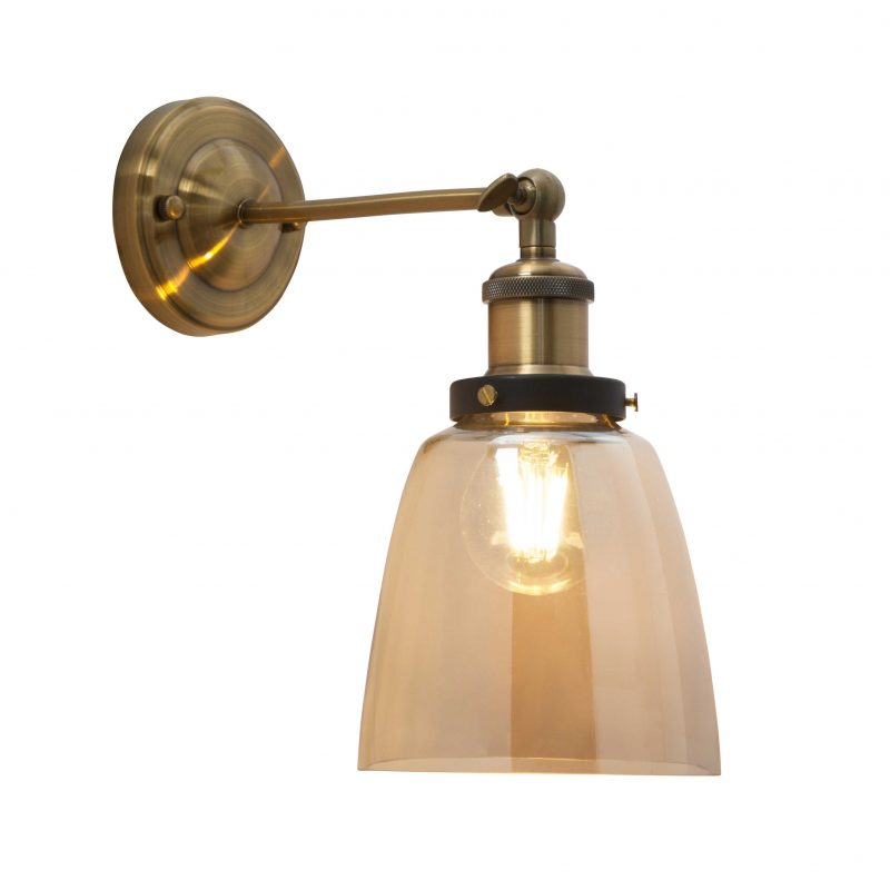 מנורת קיר דגם טופז