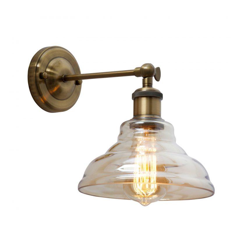 מנורת קיר דגם שוהם