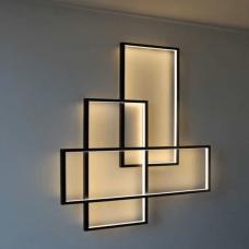 מנורת קיר דגם איביזה
