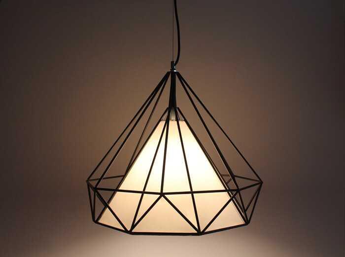 מנורת תליה דגם סליבו