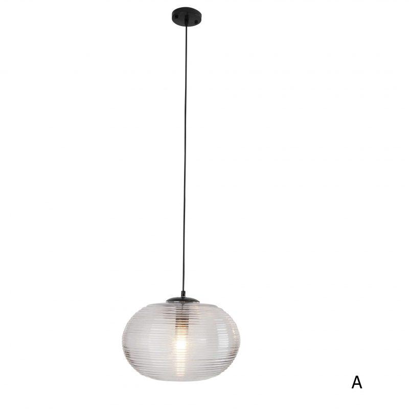 מנורת תליה ואן-גוך A