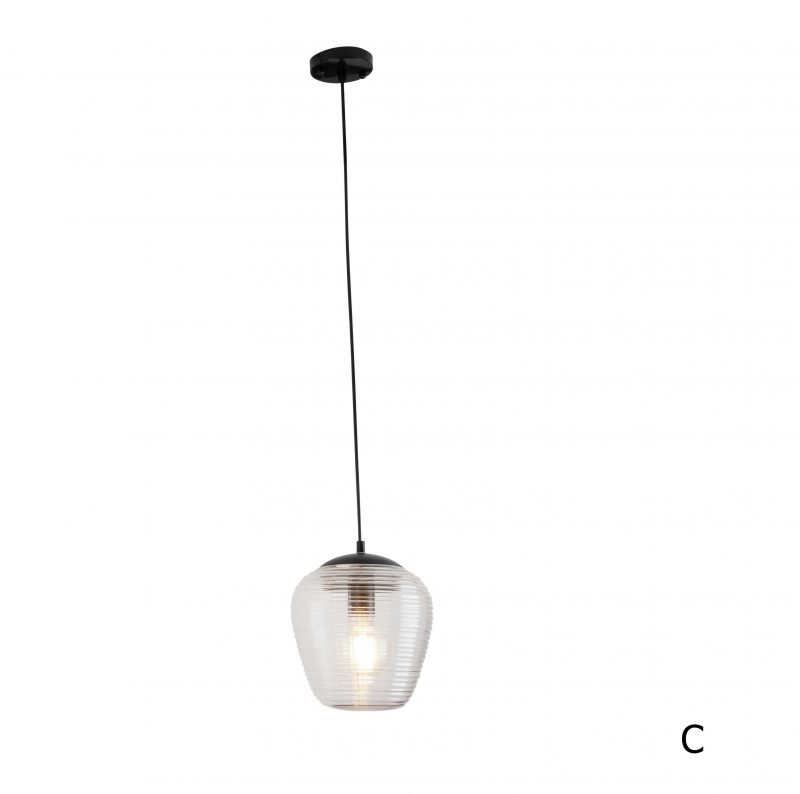 מנורת תליה ואן-גוך C