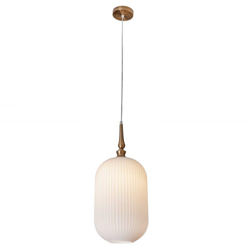 מנורת תליה דגם פיור אובלי (2 מידות)