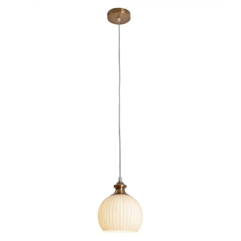 מנורת תליה דגם פיור עגול (5 מידות)
