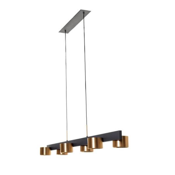 מנורת תליה דגם NIKO ישר