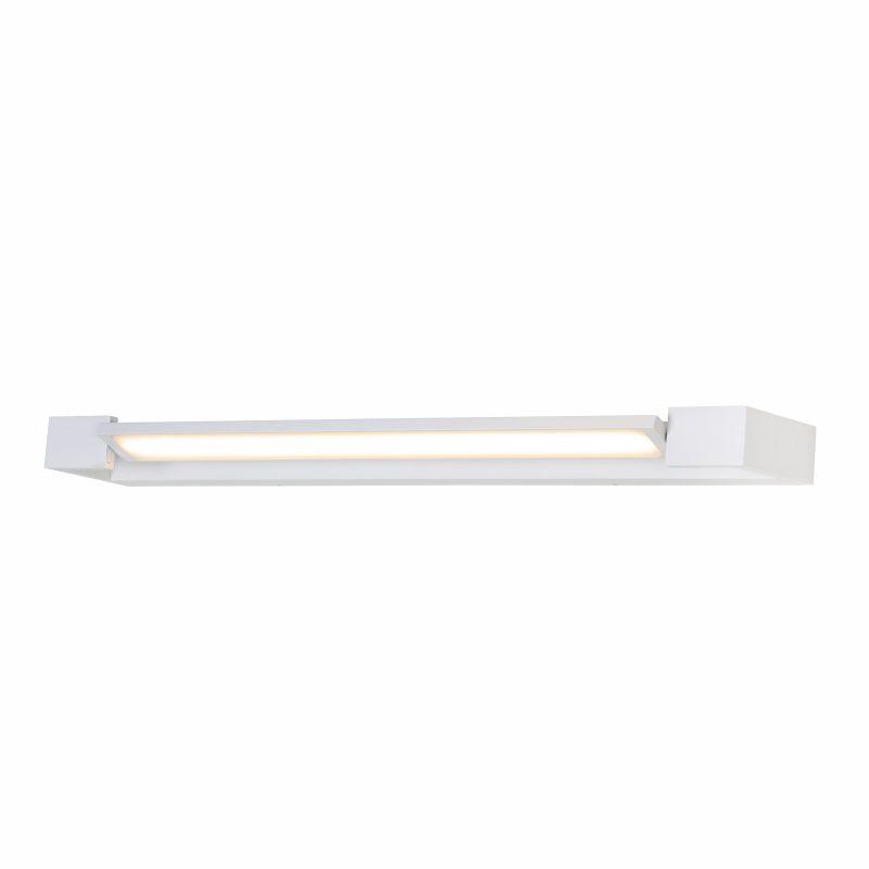 מנורת קיר דגם סידני לבן
